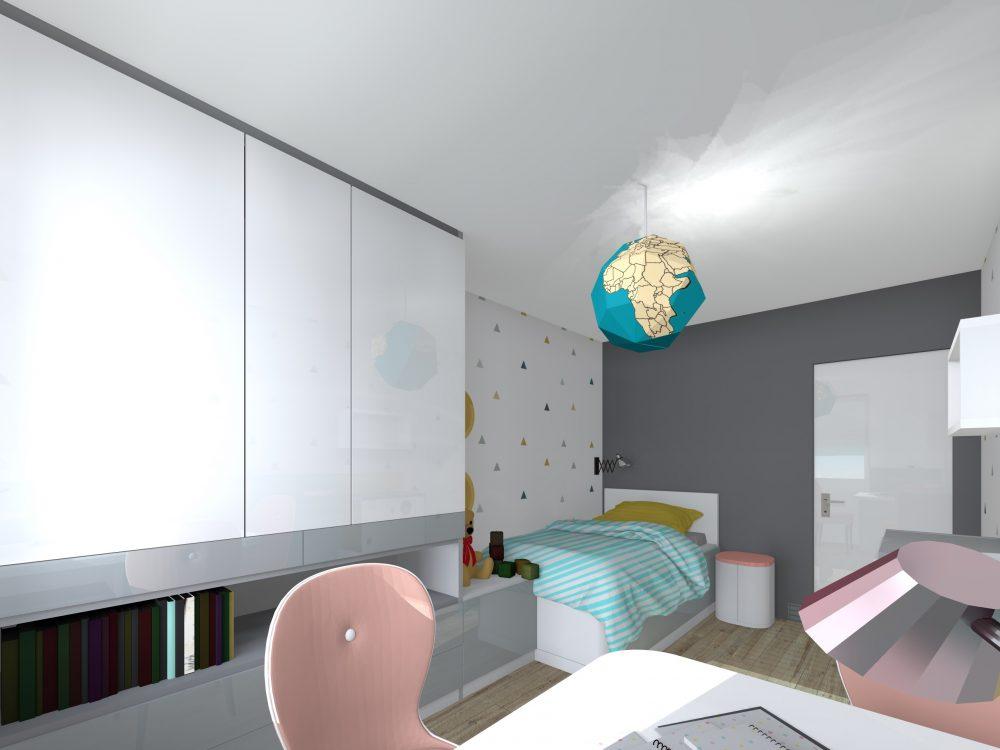 Detska izba: pasik2v
